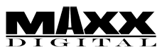 Logo MAXX DIGITAL