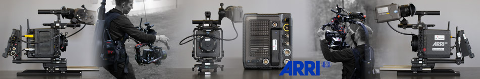 Image rental - RED Epic, Scalet, RED Rocket, Dragon Sensor