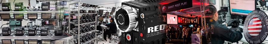 Bild, Kameraverleih - RED Epic, Scalet, RED Rocket, Dragon Sensor