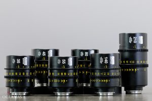 ALPA SWITAR Cine Lenses PL Lenses OCTAMAS Rental