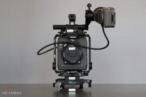ARRI ALEXA Mini Camera Octamas Rental