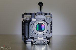 FUJIFILM GFX100 Camera OCTAMAS Rental