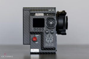 RED WEAPON MONSTRO 8K VV Camera Octamas Rental
