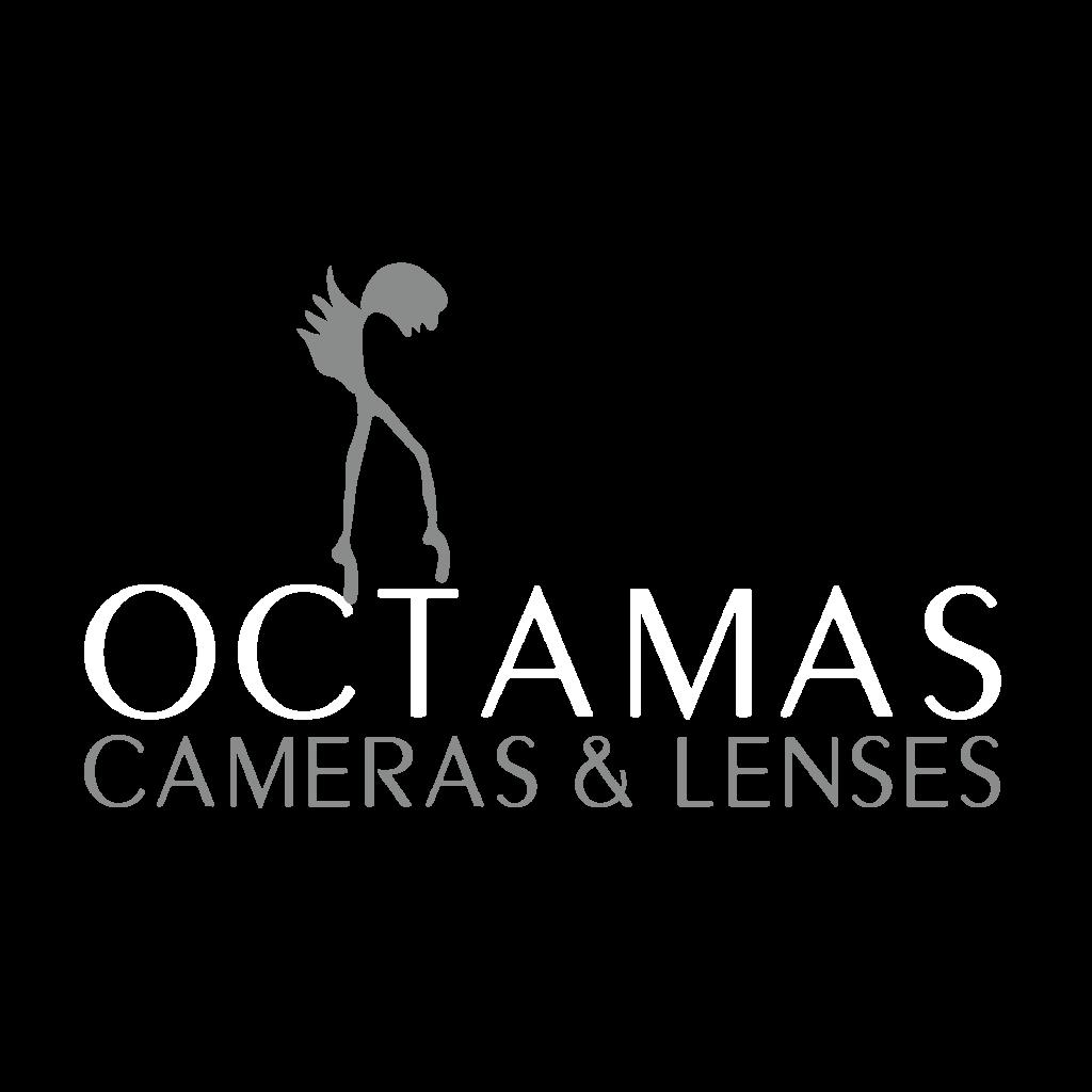 Octamas Camera & Lens Rental
